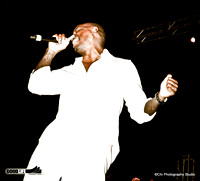 Good Life Prod Presents: Tyrese Live In Concert