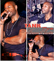 Tank: Live In Concert