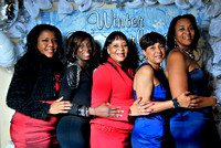Sisters of Sophistication Annual Christmas Party_2011